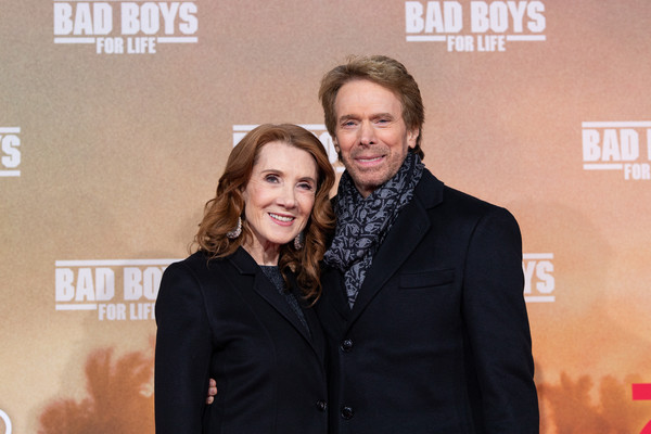 'Bad Boys For Life' Premiere In Berlin