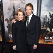 Linda Bruckheimer '12 Strong' World Premiere