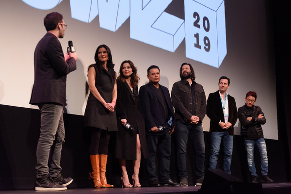'The Curse Of La Llorona' World Premiere