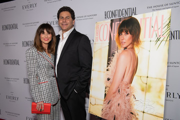 Linda Cardellini Los Angeles Confidential Magazine Celebrates The Emmys With Linda Cardellini