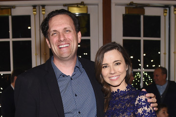 Linda Cardellini 'Daddy's Home' New York Premiere - After Party