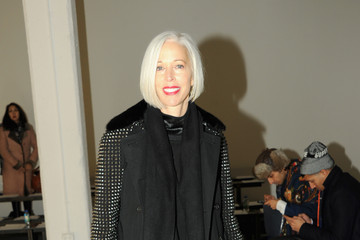 Linda Fargo Rodarte - Front Row - Mercedes-Benz Fashion Week Fall 2014