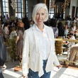 Linda Fargo Markarian - Front Row & Backstage - September 2021 - New York Fashion Week: The Shows
