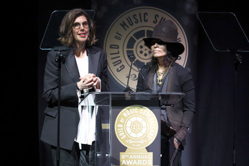 Linda Perry 9th Annual Guild Of Music Supervisors Awards