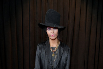Linda Perry 61st Annual Grammy Awards - Red Carpet