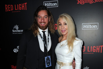 Linda Thompson Red Light Management Grammy After Party Presented by Rolling Stone