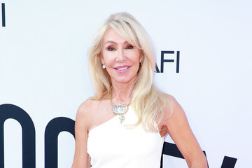 Linda Thompson American Film Institute's 46th Life Achievement Award Gala Tribute To George Clooney - Arrivals