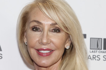 Linda Thompson Last Chance For Animals' 35th Anniversary Gala