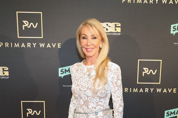 Linda Thompson Primary Wave 13th Annual Pre-GRAMMY Bash - Arrivals