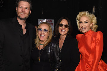 Linda Wallem 2016 Pre-GRAMMY Gala And Salute to Industry Icons Honoring Irving Azoff - Backstage And Audience