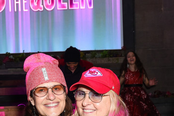 Linda Wallem Premiere Of Netflix's 'AJ And The Queen' Season 1 - After Party