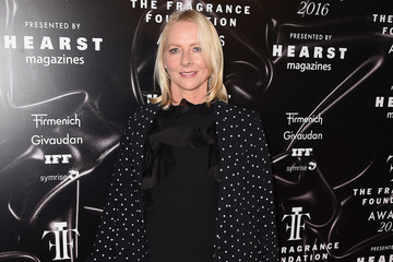 Linda Wells 2016 Fragrance Foundation Awards Presented by Hearst Magazines - Arrivals