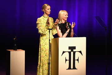 Linda Wells 2016 Fragrance Foundation Awards Presented by Hearst Magazines - Show