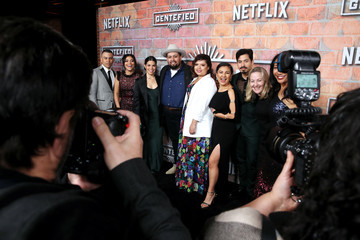 Linda Yvette Chavez Netflix Presents The Premiere Of GENTIFIED Season 1