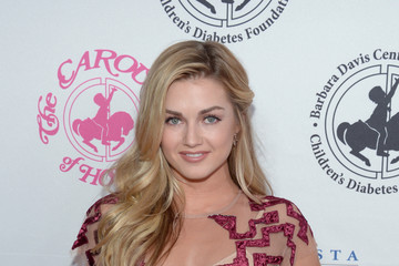 Lindsay Arnold 2016 Carousel of Hope Ball - Arrivals