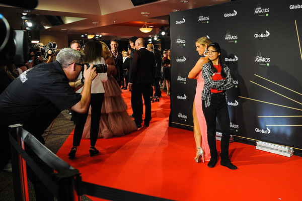 2019 Canadian Country Music Awards - Arrivals