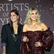 Lindsay Ell 2021 CMT Artist Of The Year - Arrivals