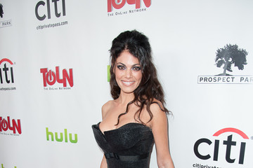 Lindsay Hartley Soap Operas Premiere in NYC