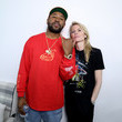 Lindsay Koch New Era Cap 2017 ComplexCon Ambassador Collab Lounge With A$AP Ferg and Others
