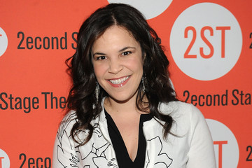 Lindsay Mendez 'Dear Evan Hansen' Off-Broadway Opening Celebration - Arrivals