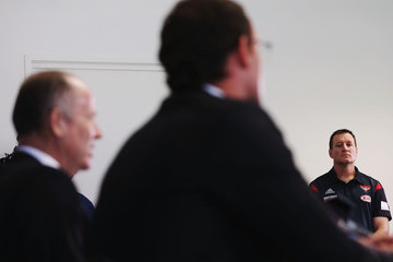 Lindsay Tanner Essendon Bombers Court of Arbitration of Sport Decision
