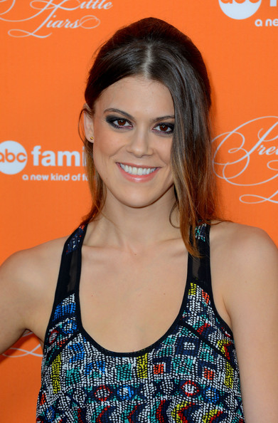 Lindsey Shaw actress