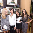 Lindsey Calla Nicole Richie Hosts the Launch of Styletag