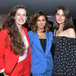 Lindsey Kraft Launch Of The Jane Club In Larchmont Village