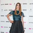 Lindsey Marie Shaw Arrivals at Star Magazine Hollywood Rocks