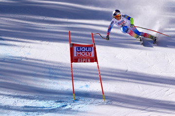 Lindsey Vonn 2017 Audi FIS Ski World Cup Finals - Ladies' & Mens' Super G