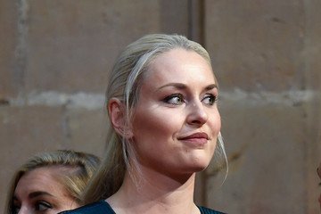 Lindsey Vonn Winners Audiences - Princess of Asturias Awards 2019