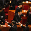 Ling Jihua The Chinese People's Political and Consultative Conference