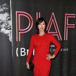 Linh Dan Pham PIAF Exhibition To Celebrate Edith Piaf's Birth Centenary - Opening Photocall