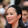 Linh Dan Pham 'Invisible Demons' Red Carpet - The 74th Annual Cannes Film Festival