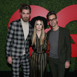 Link Neal 2018 GQ Men Of The Year Party - Arrivals