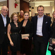 Ellen Gustafson Links of London and New York Magazine Host Private Shopping Event in Support of the FEED Foundation