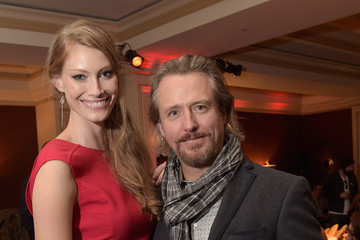Linus Roache JAN 2015 TCA History Vikings Party
