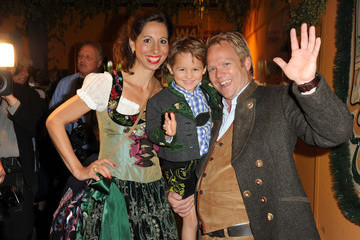 Lio Oktoberfest 2011 - Celebrity Sighting - Day 2