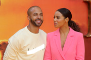 Marvin Humes and Rochelle Humes Photos Photo