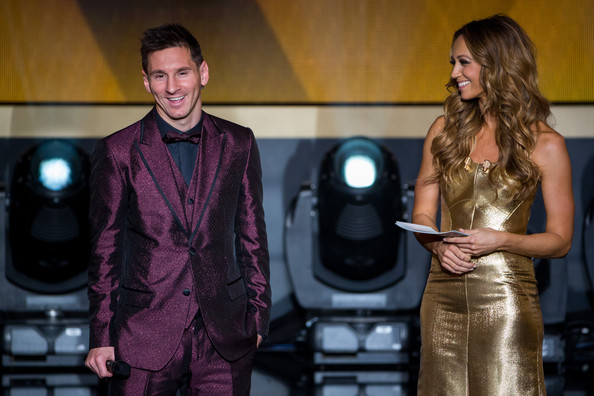 Lionel Messi Photos - 7543 of 14107