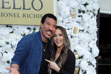 Lionel Richie International Superstar Lionel Richie Celebrates His Premiere Fragrance Line, HELLO By Lionel Richie, In LA, Inspired By His Passion For Love And Music