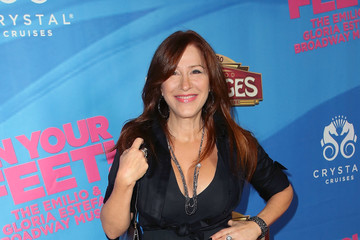 Lisa Ann Walter Celebration Of The Los Angeles Engagement Of 'On Your Feet!' The Emilio And Gloria Estefan Broadway Musical - Arrivals