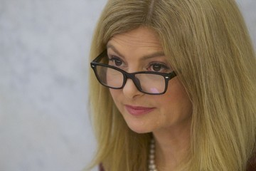 Lisa Bloom Retrial Of Bill Cosby Underway For Sexual Assault Charges
