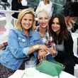 Lisa Brown Refinery29 And TNT Celebrate Shatterbox At Toronto Film Festival