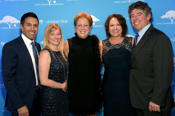 Lisa Brutto UNICEF'S First Annual Evening For Children First