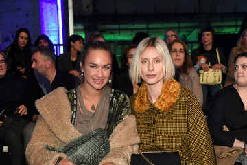 Lisa Hahnbueck Mercedes-Benz presents Fashion Talents from South Africa - Arrivals - Berlin Fashion Week Autumn/Winter 2020