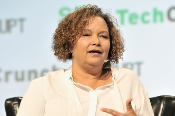 Lisa Jackson TechCrunch Disrupt SF 2017 - Day 2