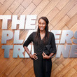 Lisa Leslie The Players' Tribune Hosts Players Night Out