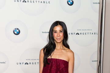 Lisa Ling 16th Annual Unforgettable Gala - Arrivals
