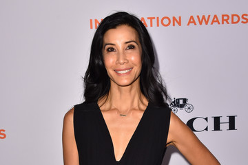 Lisa Ling Step Up's 14th Annual Inspiration Awards - Arrivals